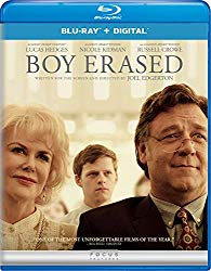 BOY ERASED Release Poster
