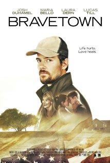 BRAVETOWN Movie Poster