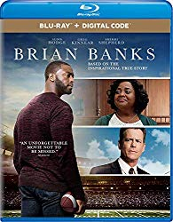BRIAN BANKS Poster