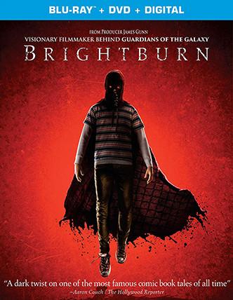 BRIGHTBURN Release Poster
