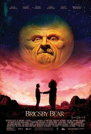 BRIGSBY BEAR Release Poster