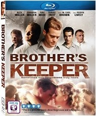 Brothers Keeper DVD Cover