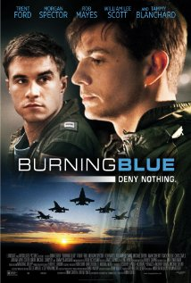 Burning Blue Movie Release