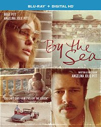 BY THE SEA Release Poster