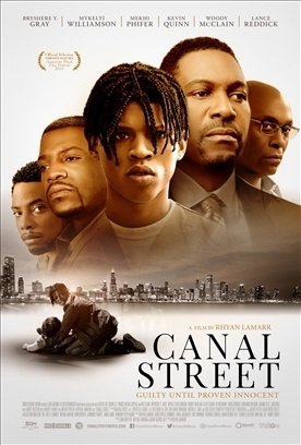 CANAL STREET Release Poster
