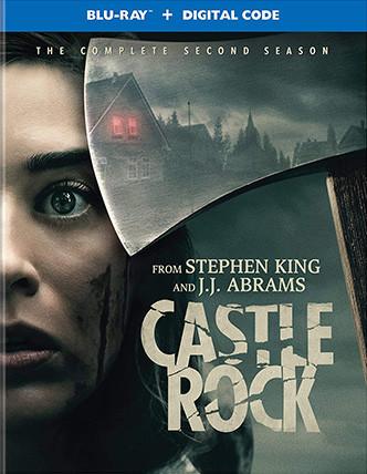 Castle ROCK sEASON 2