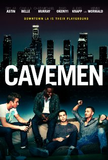 Cavemen Movie Poster