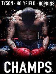 Champs DVD
