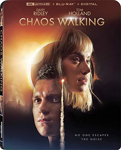chaos=walking