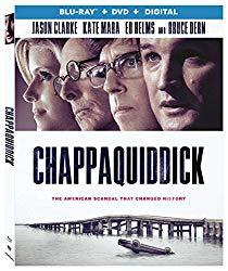 CHAPPAQUIDDICK Release Poster