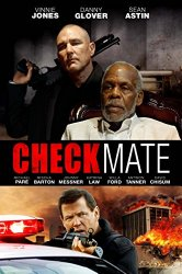 CHECKMATE DVD Cover