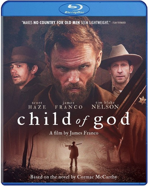 Child of God Movie Poster