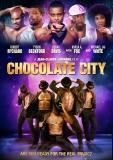 Chocolate City Movie Poster