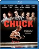 CHUCK Blu-ray Cover