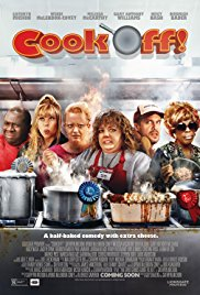 COOK OFF! Release Poster
