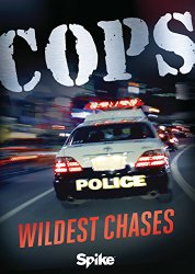 cops-wildest-chases DVD