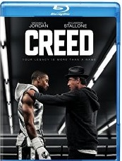 CREED Release Poster