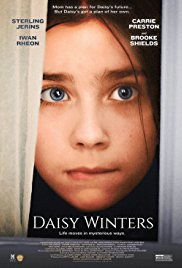 DAISY WINTERS  Release Poster