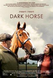 DARK HORSE Release Poster