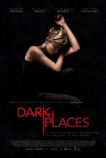 DARK PLACES Release Poster