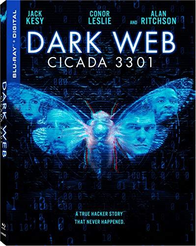 Dark Web CICADA