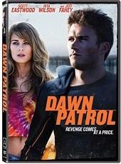 DAWN PATROL Movie Poster