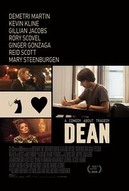 DEAN Release Poster