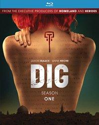 Dig Season One