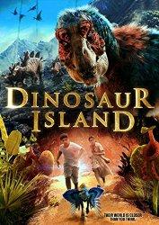 dinosaur-island DVD