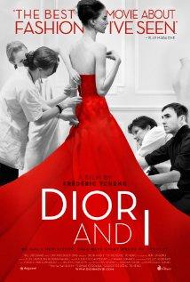 Dior & I  Movie Poster