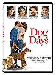 DOG DAYS Release Poster