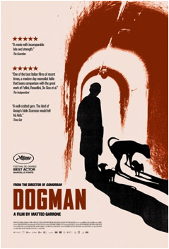 DOGMA Release Poster
