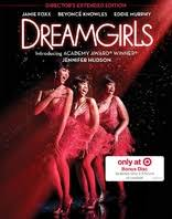DREAMGIRLS DIRECTOR'S EXTENED EDITION Blu-ray Cover