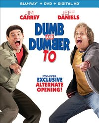 Dumb and Dumber To Movie Review