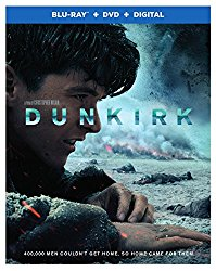 DUNKIRK Release Poster