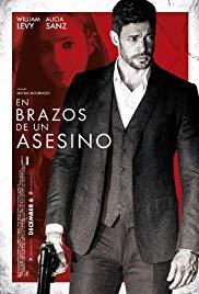 EN BRAZOS DE UN ASESINO Release Poster