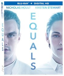 EQUALS Release Poster