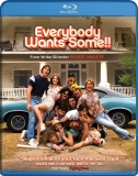 EVERYBODY WANTS SOME!! Blu-ray Cover