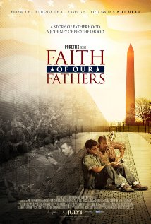 FAITH OF OUR FATHERS Release Poster