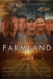 Farmland Movie Poster