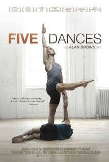 Five Dance Movie Release