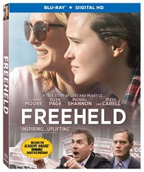 Freeheld Release Poster