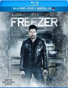 Freezer Movie Poster