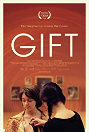 GIFT Release Poster