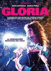 GLORIA DVD Cover
