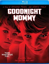 GOODNIGHT MOMMY Release Poster