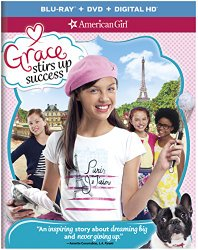 Grace Stirs Up Success