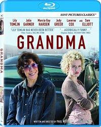 GRANDMA Release Poster