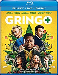 GRINGO Release Poster