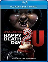 HAPPY DEATH DAY 2U Release Poster
